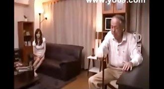 SpankBang japanese daughter in law take care p2 sub 240p