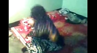 Bangladeshi Hot desi bhabhi ruchi giving her husband a blowjob - Wowmoyback