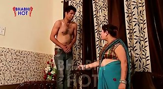 Teacher and Student - Hot Hindi Short Silm Movie-copypasteads.com