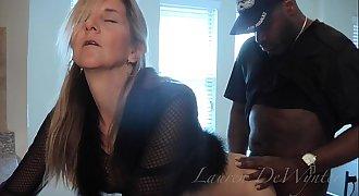 Lauren DeWynter - Queen of Spades