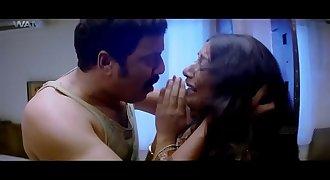 Deleted Scenes - Meera Jasmine forced sex