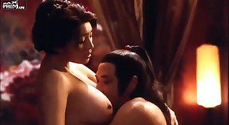 Sex Scene - Jin Ping Mei movie