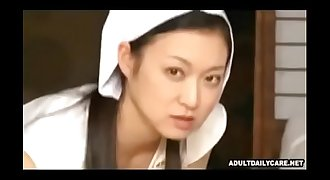 Japanese housewife affair with stiffy in law