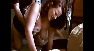 Annabelle Flowers Smoking and Fucking