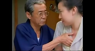Japanese wife fuck son and father - 89pornclub.online for FREE 3D Sex game
