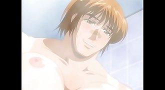 [Hentai] The Gattsu! - 02 hentai ova anime capitulo xxx oral sex porn vagin ass sub es