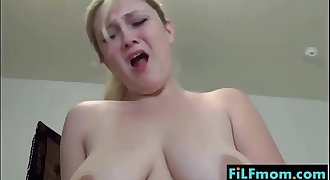 Step Mom fucks sleepwalking step Son - FREE Mom Son Videos at FiLFmom.com