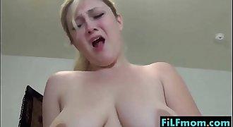 Step Mom fucks sleepwalking step Son - FREE Mom Son Videos at FiLFmom.com