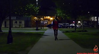 Mommy Is A Street Walking Whore - Continued (Modern Taboo Family)