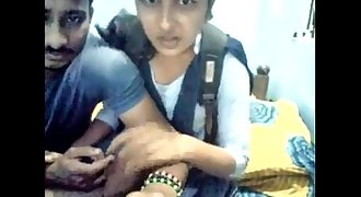 college girl affair with boy friend