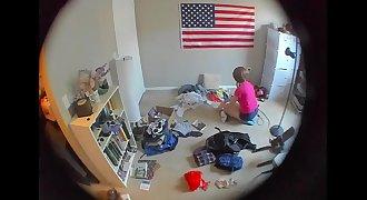 Ignoring You While Folding Laundry Konmari Method Finals Week