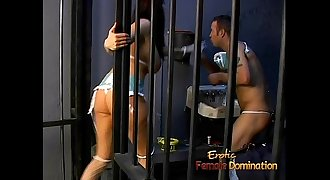 Gorgeous and hot pornstar Gianna Michaels enjoyed filming a BDSM porno