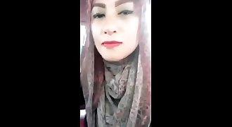 Malay Hijab Tudung Blowjob Video