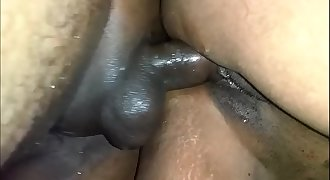 Indian bhabhi fucked by devar in the bathroom and makes him spunk