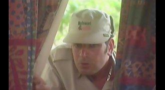 Adele fucks with the Kruger Park's Ranger