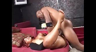 Ebony BBW Envy