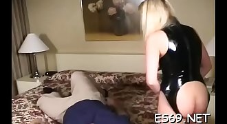 Ass worship is a fantasy coming true for some girls an chaps