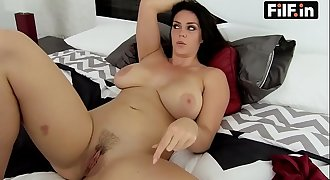 Sister Blackmailed into fucking Brother - FREE Family Movies at FilF.in