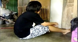 Thailand Sex Gauze #1430