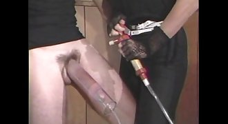 How to Enlarge Your Penis with Erica Boyer