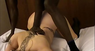 InterracialPlace.org - Did you know your wife is Big black cock whore