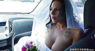 Brazzers - Run away bride Lylith Lavy